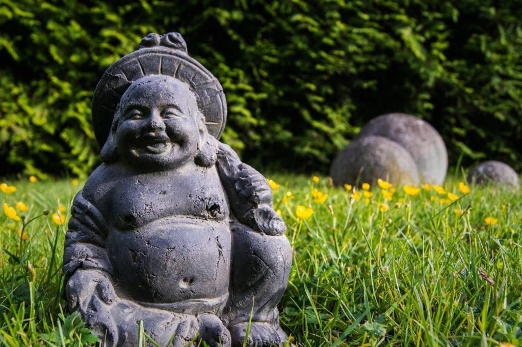 Comment faire une déco de jardin zen soi-même ?