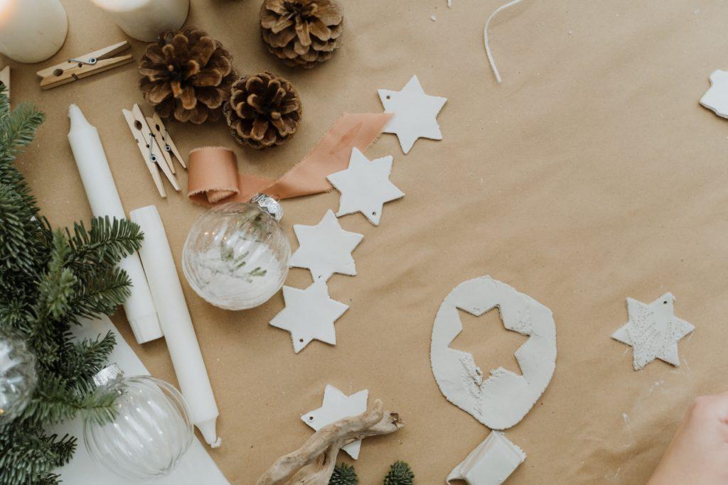 Bricoler pour Noël : astuces et conseils !