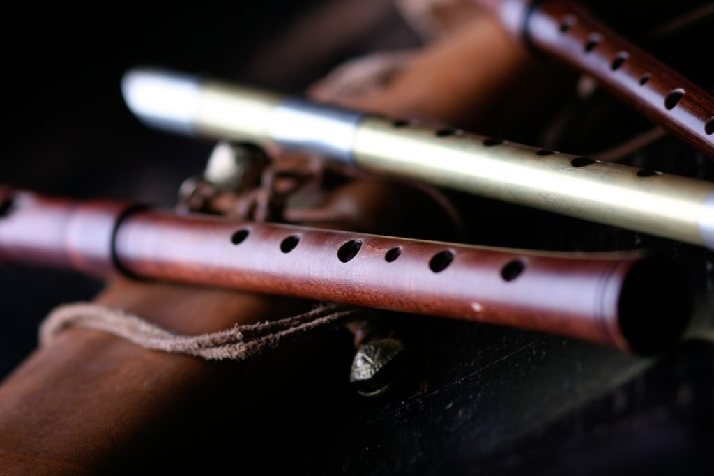 Comment fabriquer une flûte en bambou ?