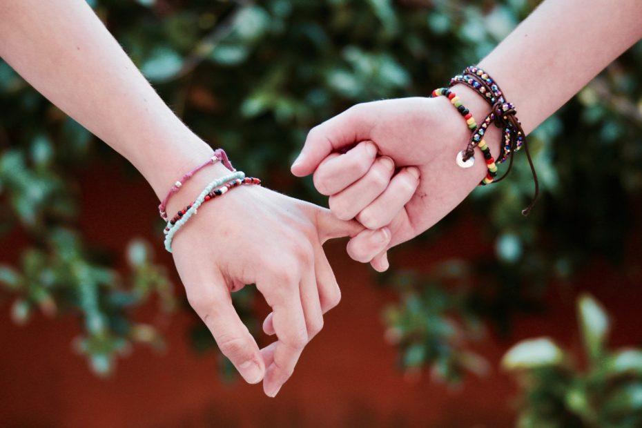 DIY de bracelets