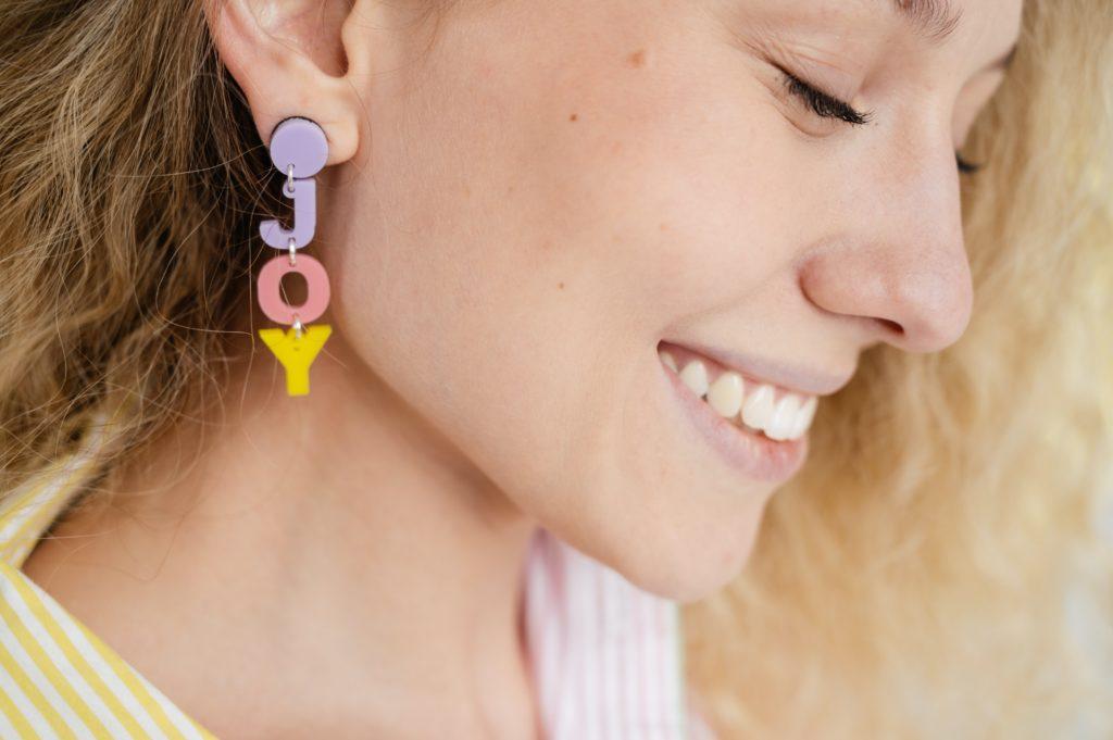 Vos boucles d'oreilles DIY : surprenez vos proches !