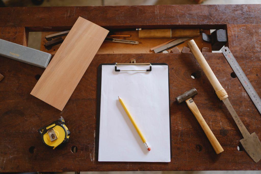 Bricolage facile : tout savoir pour bricoler chez vous