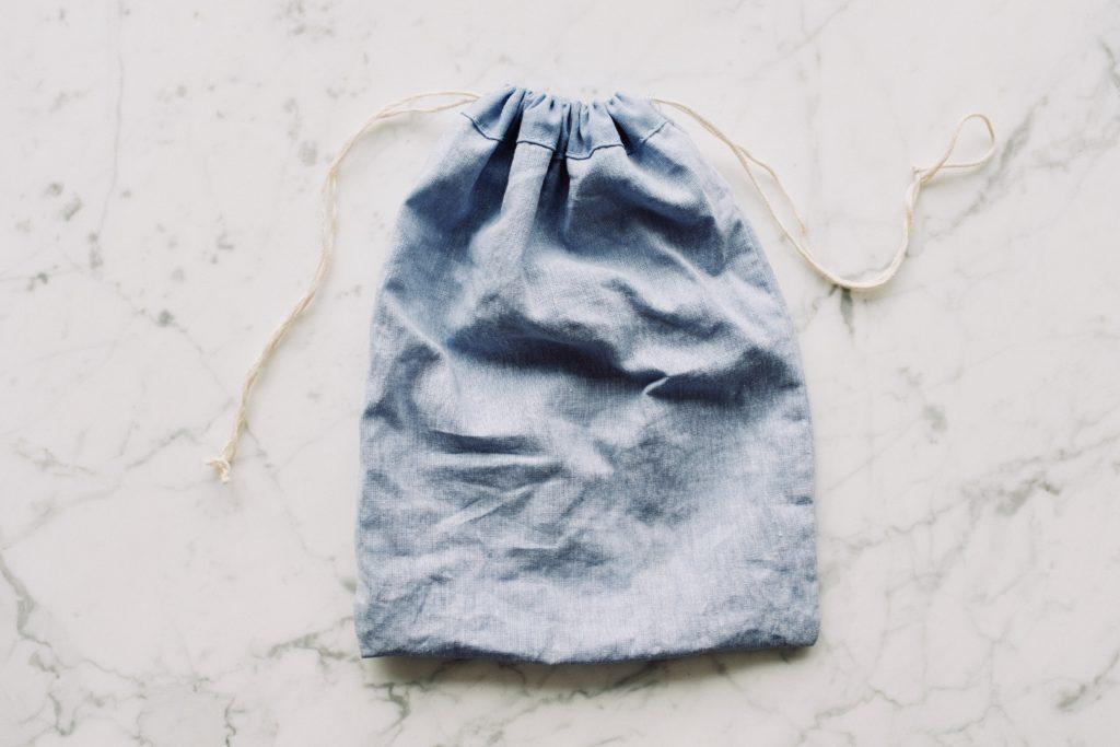 Fabriquer son sac à vrac soi-même : mode et DIY font bon ménage !