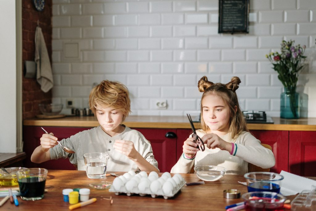 Bricolage facile pour enfant : nos 8 idées d'activité DIY !