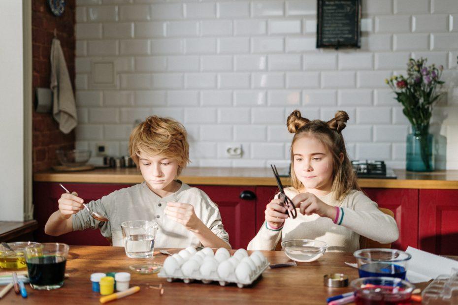 bricolage enfant DIY