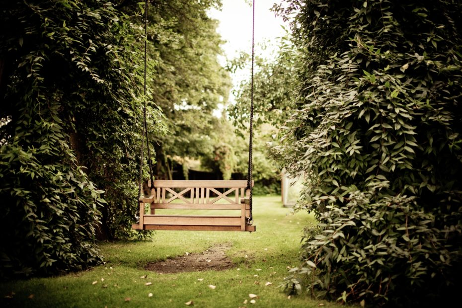 bricolage jardin