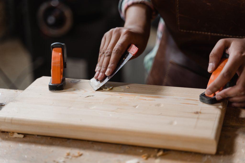 Comment fabriquer une cabine de sablage ?