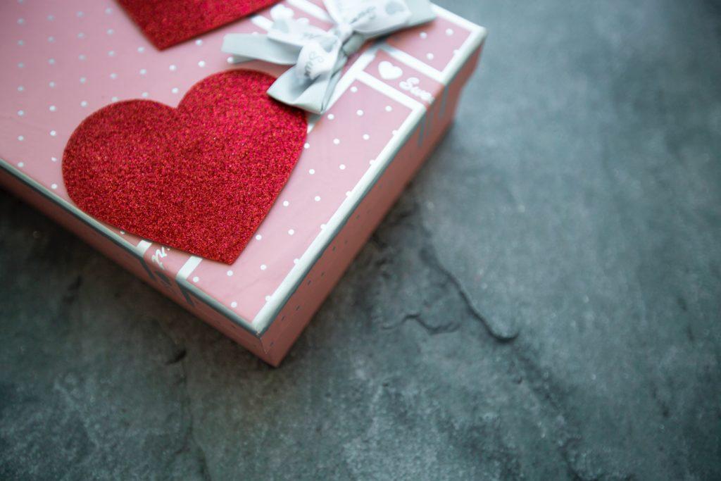5 idées de bricolage facile pour la Saint Valentin