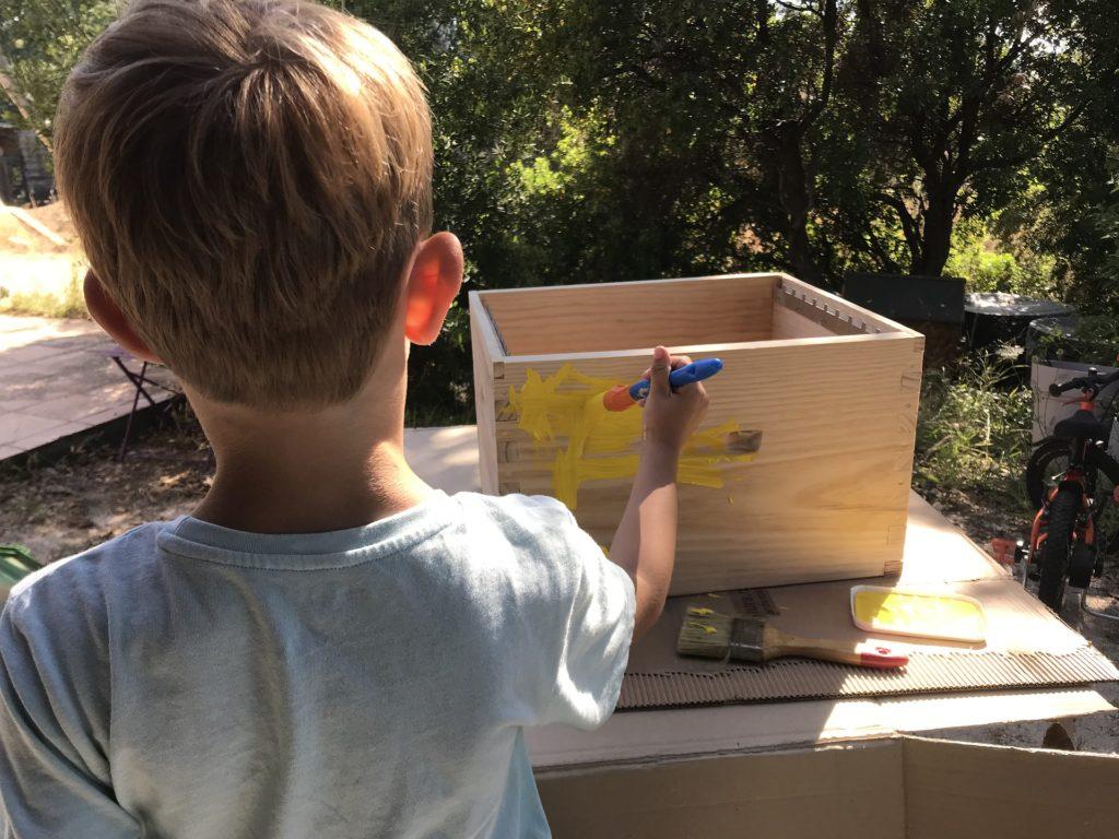 Comment prendre soin d'une ruche ?