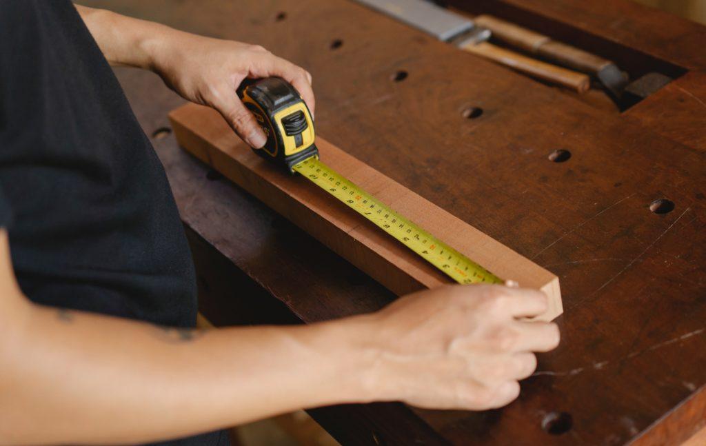 Idées de bricolage facile avec du bois