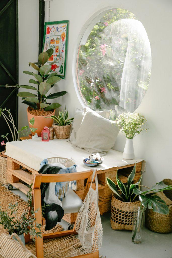 Bricolage facile : comment fabriquer des meubles en palette pour la décoration de la maison ?