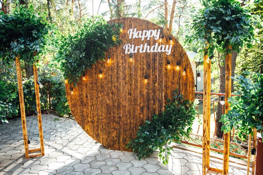 photobooth anniversaire